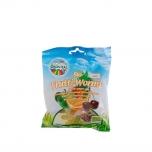 Ökovital Bio Frutti Worms - vegan, ussikommid 100g