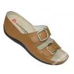 Berkemann Cleo - naiste ortopeediline jalats - helepruun