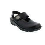 Berkemann Helene - naiste ortopeediline jalats - must - 03461-906