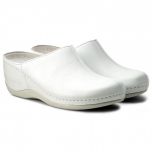 Berkemann Jada - naiste ortopeediline jalats - valge - 01753-101