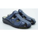 Berkemann Laina - naiste ortopeediline jalats - sinine - 03111-353