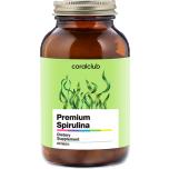 Premium Spirulina - mineraalid, vitamiinid, B12, väsimus, taimetoitlus - 200tbl - toidulisand