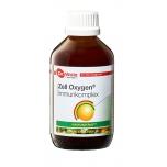 Dr. Wolz Zell Oxygen Immunkomplex - rakkude kaitseks oksüdatiivse stressi, füüsilise koormuse, väsimuse, kurnatuse, puuduliku toitumise korral - 250ml - toidulisand
