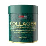 ICONFIT Collagen Superfoods + Inulin 250g/toidulisand