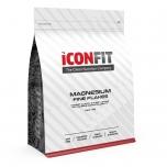 Iconfit Magneesiumihelbed - magneesiumi sool, magneesiumkloriid, jalavannideks - 1kg