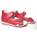 Tico - laste ortopeediline jalats - punane