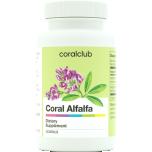 Alfalfa Lutsern - rikas mineraalide vitamiinide allikas, kopsud, puhastus, 120 tbl - toidulisand