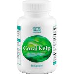 Kelp - pruunvetikas, jood, kilpnääre, hormoontasakaal, seedimine, puhastamine - 60tbl - toidulisand
