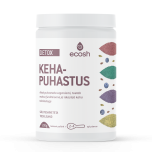 Ecosh kehapuhastus raskemetallidest Detox 500g - toidulisand