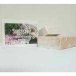 Looduse Pärl Soolaseep roosa himaalaja soolaga - 90g