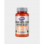 Now Foods Branched-Chain Amino Acid - BCAA Aminohapped, kehakaal - 60tbl - toidulisand