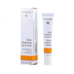 Dr. Hauschka Daily Hydrating Eye Cream - silmaümbruskreem - 12,5ml