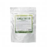 Tervisetooted Klorella tabletid - Chlorella, energia, väsimus, puhastamine, mineraalid - 500tbl - toidulisand