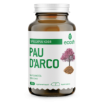 Ecosh Pau Darco - Sipelgapuu koor, immuunsus, viirused, seened - 100tbl - toidulisand