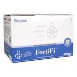 FortiFi-aktiivne puhastaja, mürgitused, raskemetallid-10pk./Toidulisand