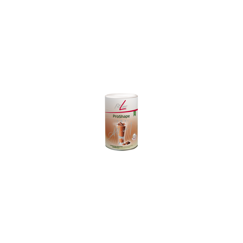 Fitline ProShape All-in-1 - kaalulangetamine, ph tasakaal, energia, rasvade põletamine - 420g - toidulisand