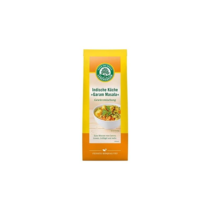 Lebensbaum  Garam Masala - India maitseainesegu - 40g