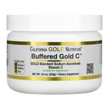 California Gold Nutrition Buffered Gold C 238g.jpg