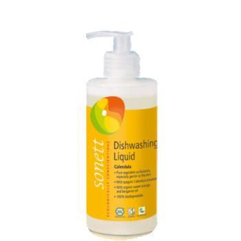 Sonett Dishwashing liquid calendula 300ml.png