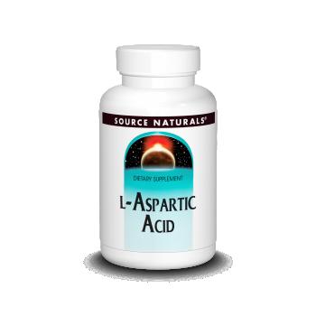 Source Naturals L-Aspartic Acid.png
