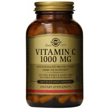 C vitamiin Solgar 1000 mg 100 tabl esikülg.jpg