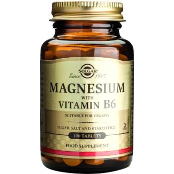 solgar-magnesium-b6 100tk..png