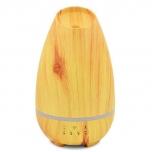 Difuuser – õhuniisutaja – õhu aromatisaator, hele puit
