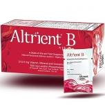 B vitam.Altrient B-Liposoomne B komplex mineraalidega-energia, väsimus, aju töö 138mgx 1-30tk. tk./Toidulisand