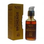 Argane Achifae Deep Tanning oil - päevitusõli sügavaks päevituseks, seesami, argaania ja porgandi õliga - 50ml