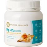 Balance Group Life Mg + Ca - antistress pulber, magneesium, kaltsium - 150g - toidulisand