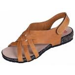 Berkemann Amari - naiste ortopeediline jalats - helepruun