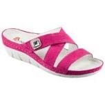 Berkemann Aniko - naiste ortopeediline jalats - roosa