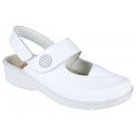 Berkemann Helene - naiste ortopeediline jalats - valge - 03461-130