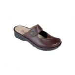 Berkemann Heliane - naiste ortopeediline jalats - helepruun - 03457-404