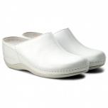 Berkemann Jada - naiste ortopeediline jalats - valge