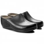 Berkemann Jada - naiste ortopeediline jalats - must - 01753-903