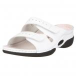 Berkemann Jeanett - naiste ortopeediline jalats - valge