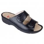 Berkemann Kerstin - naiste ortopeediline jalats - must