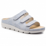 Berkemann Maite - naiste ortopeediline jalats - sinine/hõbe