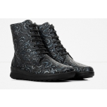 Berkemann Mirke - naiste ortopeediline jalats - mustakirju - 05352-387