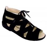 Berkemann Ravenna - naiste ortopeediline jalats - must - 00607-910