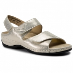Berkemann Rina - naiste ortopeediline jalats - kuldne