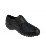 Berkemann Talia - naiste ortopeediline jalats - must