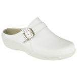 Berkemann Viona - naiste ortopeediline jalats - valge