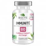 Biocyte Immunite - tugevdab immuunsussüsteemi, alates 6-aastastele ja vanematele - 30tbl - toidulisand