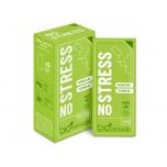 Biofarmacija No Stress - magneesium, B6, energia, närvisüsteem, väsimus - 10x3,3g - toidulisand