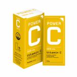 Biofarmacija Power Vitamin C 1000mg - immuunsus, väsimus - 15x1,5g - toidulisand