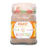 Bodyfood Paast - Kaalu ja seedimise korrastaja kama baasil naturaalne ja suhkruvaba - 700g - toidulisand