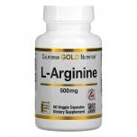 L-Arginine - hapniku transport 500mg - 60tbl