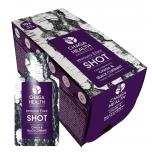Chaga Health Immuno Elixir SHOT mustsõstraga 10x25ml